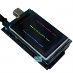 "TFT 3.2"" LCD module Display for Arduino Mega2560 ILI9481"
