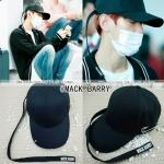 หมวก @MACK BARRY แบบ Baekhyun