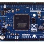 Arduino DUE ฟรีสาย Micro USB