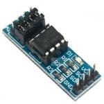 AT24C256 I2C Interface EEPROM memory module โมดูล EEPROM AT24C256 แบบ I2C