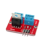 Power Electronic Switch Relay รีเลย์แบบอิเล็กทรอนิกส์ Switch MOS FET Relay Driver Module Power Electronic Saitch Relay