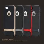 iPhone 5, 5s, SE - ROCK ROYCE CASE เคสดีไซน์เท่ห์ๆ แท้