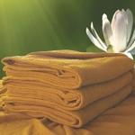 ผ้าห่มฟลีซพระ สีกรัก 50x80นิ้ว 500กรัม ผืนละ 115 บาท ส่ง 52 ผืน