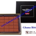 Royce Nama Chocolate (แบบสด) Ghana Bitter