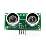 Ultrasonic module US-016 โมดูลวัดระยะทาง ultrasonic US-016