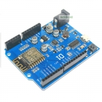 WeMos D1 WiFi nodemcu Arduino Wifi UNO board ESP8266 Arduino IDE