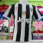 ชุดบอลทีม ยูเวนตุส Juventus เหย้า 2017-2018