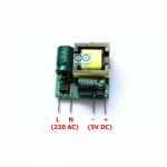 220v 5v Switching power supply module AC-DC step-down 220V to 5V 700mA