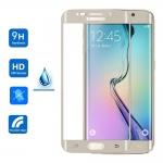 Samsung Galaxy S6 Edge (เต็มจอ) - ฟิลม์ กระจกนิรภัย P-One 9H 0.26m ราคาถูกที่สุด