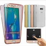 Samsung Galaxy A5 (2016) - เคสใส ประกบ TPU