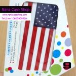 ฟิล์มกันรอย IPhone 5  ลายธงชาติ