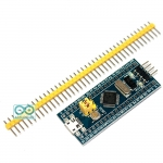 STM32F103C8T6 Board STM32 ARM Cortex-M3 Arduino IDE Compatible