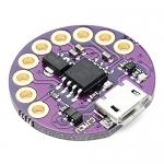 Lilypad Digispark Arduino บอร์ดพลังจิ๋ว Lilypad Digispark ATtiny85
