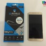 Samsung Galaxy A9 Pro (เต็มจอ) - HI-SHIELD ฟิลม์ TPU Auto Repair แท้