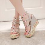 รองเท้าแฟชั่น ไซต์ 34-49