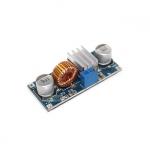 โมดูลเรกูเลต XL4015 DC-DC Step Down 5A Adjustable Power Supply Module XL4015 Step down (Buck)