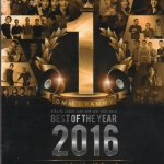 CD,GMM Grammy - Best of the Year 2016