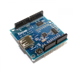 USB Host Shield Arduino