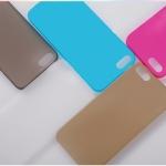 iPhone 5 / 5s / SE - เคสสุดบาง สีขุ่น 0.4MM Benk MAGIC LOLLIPOP แท้
