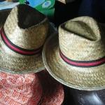 หมวกสานเที่ยวส่งกราณต์ 16 บ.