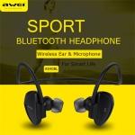AWEI หูฟังบลูทูธ A840BL Sport Bluetooth Headphone แท้