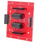 8X8 LED Dot Matrix Drive Module For Arduino