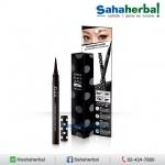 Malissa Kiss Super Black Ultra HD Eyeliner SALE 60-80% ฟรีของแถมทุกรายการ