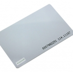 RFID Tag Card Mifare EM4100 125Khz RFID card Tag แท็ค RFID Mifare ความถี่ LF 125Khz แบบการ์ด