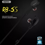 หูฟังบูลทูธ Remax RM-S5 Sports Bluetooth Headset แท้