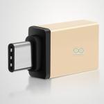 USB 3.0 Type C OTG คละสี