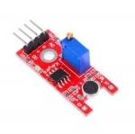 Sensitivity Microphone Mic Sound Sensor Module Board For Arduino KY-038