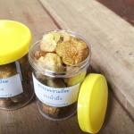 ลูกอมมะขามป้อมอบน้ำผึ้ง แท้ 100 %