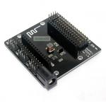 NodeMCU Base Ver 1.0 for ESP8266 NodeMCU UART WIFI IoT บอร์ด ขยายขา NodeMCU ESP8266
