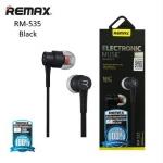 หูฟัง Smalltalk ELECTRONIC MUSIC Remax RM-535 แท้