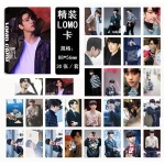 Lomo card set GOT7 Hard Carry - JUNIOR (30pc)