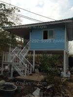 บ้านขนาด 6*7 เมตร พร้อมระเบียง 3*2.5 เมตร ราคา 475,000 บาท
