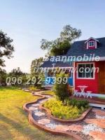 บ้านตะวันตก ขนาด 3*4 ระเบียง 1*4 เมตร ราคา 230,000 บาท