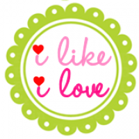ร้านilike-ilove ของชำร่วยงานแต่ง ของรับไหว้