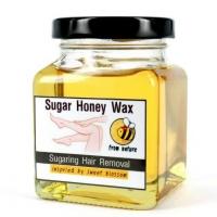ร้านแว๊กซ์กำจัดขน SWEET BLOSSOM Sugar Honey Wax