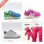 รองเท้าเด็กขวบ US8.5 / 15CM / ADIDAS FOR BABY thumbnail 5