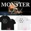 เสื้อยืด EXO EX'ACT Monster -ระบุสี/ไซต์- thumbnail 1