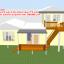 บ้านแฝดชั้นล่างขนาด 11*6 เมตร ระเบียง 2*4 เมตร ชั้นบนขนาด 3*4 เมตร ระเบียง 2*3 เมตร thumbnail 60