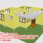 CD02 บ้านตัวอย่าง 6*7ต่อเติมห้องครัว 2*3 พร้อมระเบียง 1.5*3 เมตร 2 ห้องนอน 2 ห้องน้ำ 1 ห้องรับเเขก 1 ห้องครัว 565,000 บาท thumbnail 6