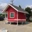 บ้านโมบายสไตล์ตะวันตก ขนาด 3*4 เมตร (1 ห้องนอน 1 ห้องน้ำ) thumbnail 5
