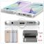 Samsung Note7 / Note FE - เคสใส ประกบ (หน้า+หลัง) TPU thumbnail 9