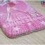 iPhone 7 - เคส TPU ลาย Pink Girl ดาว 3D thumbnail 8