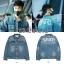 Jacket OFF-WHITE DENIM 16ss Sty.Lay EXO -ระบุไซต์- thumbnail 1