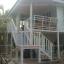 บ้านโมบายขนาด 6*7 เมตร ระเบียงหลังคาคลุม 3*2.5 เมตร (2ห้องนอน 2ห้องน้ำ 1ห้องรับเเขก 1ห้องครัว) thumbnail 2