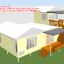 บ้านแฝดชั้นล่างขนาด 11*6 เมตร ระเบียง 2*4 เมตร ชั้นบนขนาด 3*4 เมตร ระเบียง 2*3 เมตร thumbnail 55