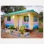 บ้านน็อคดาวน์ บ้านโมบายทรงปั้นหยา ขนาด 4*6 เมตร thumbnail 2